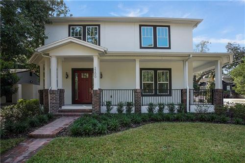 Photo of 2200 E WASHINGTON STREET, ORLANDO, FL 32803 (MLS # O5740551)