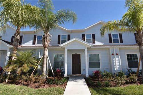 Photo of 3216 CUPID PLACE, KISSIMMEE, FL 34747 (MLS # O5862551)