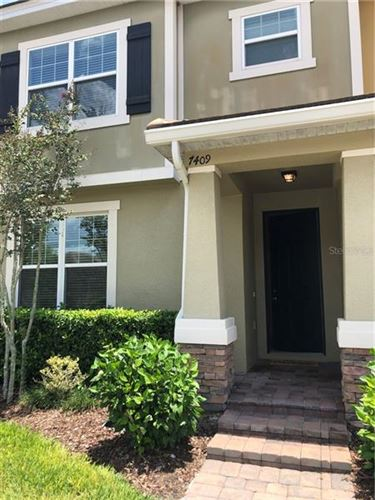 Photo of 7409 LEIGHSIDE DRIVE, WINDERMERE, FL 34786 (MLS # O5867551)
