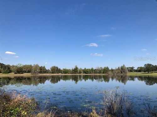 Photo of 00 SE 156TH PLACE ROAD, WEIRSDALE, FL 32195 (MLS # OM601551)