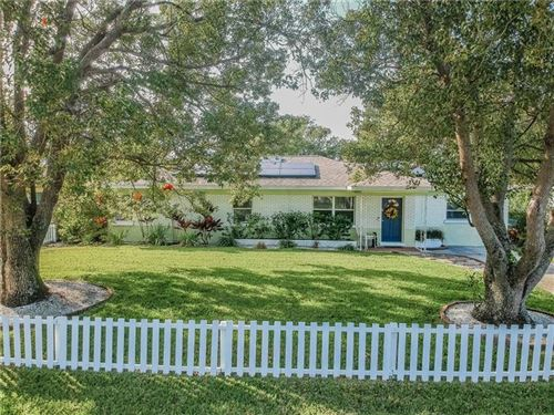 Photo of 1616 YOUNG AVENUE, CLEARWATER, FL 33756 (MLS # T3278551)