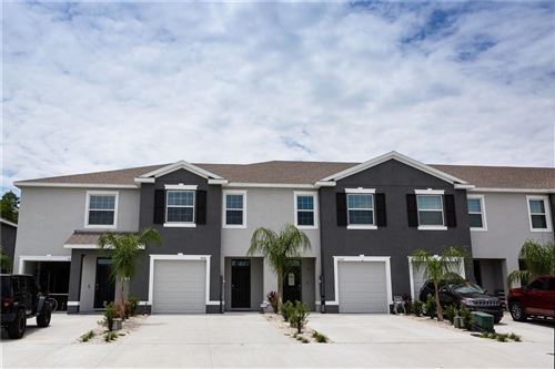 Photo of 16166 TRADITIONAL BLUFF PLACE, ODESSA, FL 33556 (MLS # T3319551)