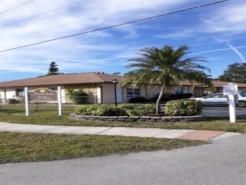 21150 GERTRUDE AVENUE #5, Port Charlotte, FL 33952 - #: C7437551