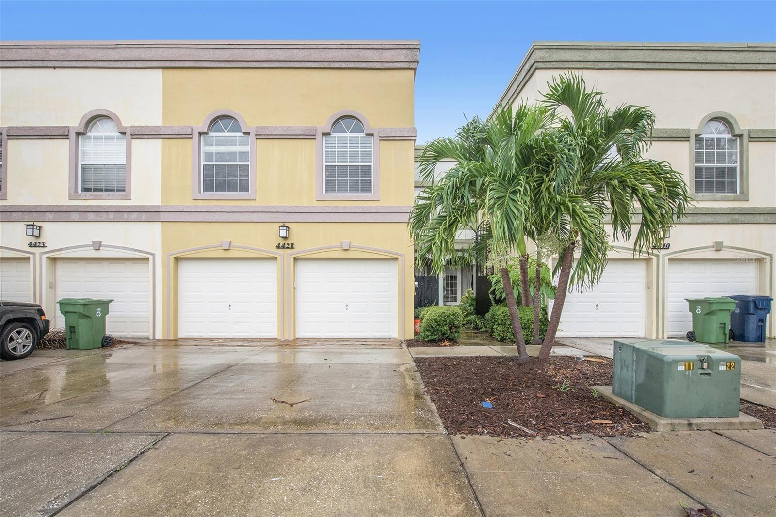 4421 W NORTH A STREET, Tampa, FL 33609 - #: O5962551