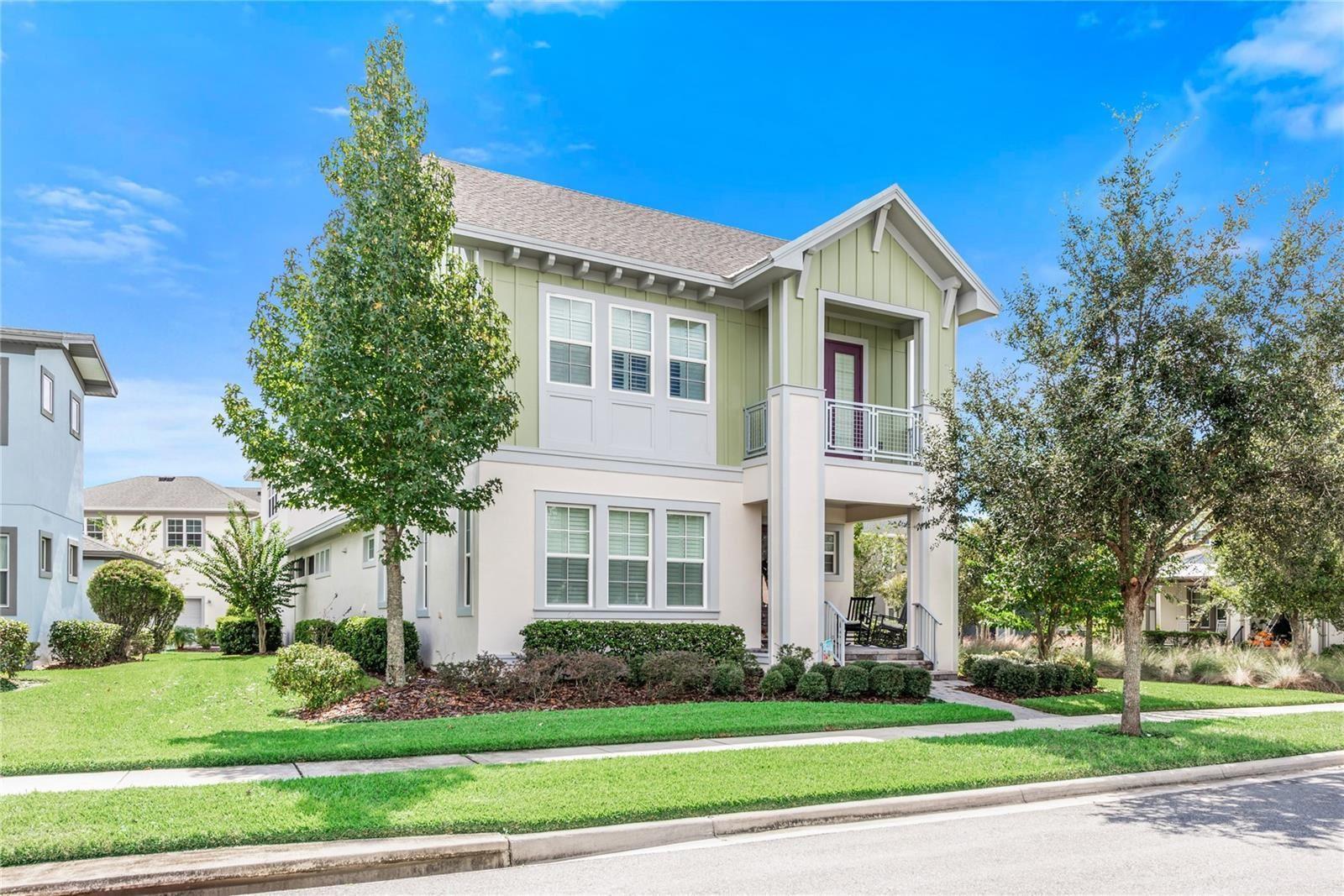 9032 MERRIFIELD STREET, Orlando, FL 32827 - #: O5980551