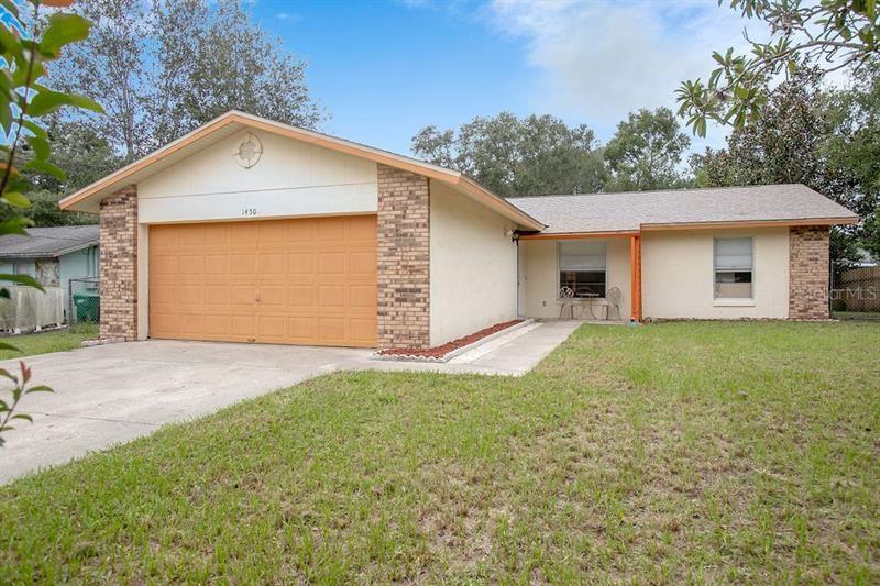 1450 CHRIS AVENUE, Deland, FL 32724 - MLS#: V4915551