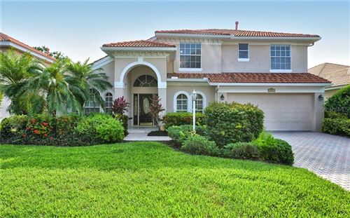 Photo of 7707 BRITISH OPEN WAY, LAKEWOOD RANCH, FL 34202 (MLS # A4468552)