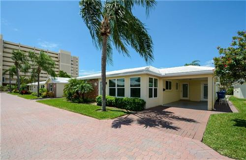 Photo of 6140 MIDNIGHT PASS ROAD #C-4, SARASOTA, FL 34242 (MLS # A4475552)
