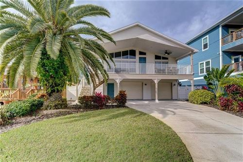 Photo of 1106 BAY PINE BOULEVARD, INDIAN ROCKS BEACH, FL 33785 (MLS # U8071552)