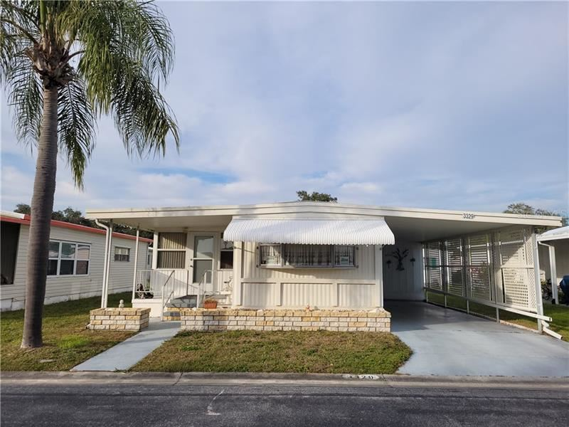 3329 SHINGLE OAK TERRACE, Sarasota, FL 34237 - #: A4488552