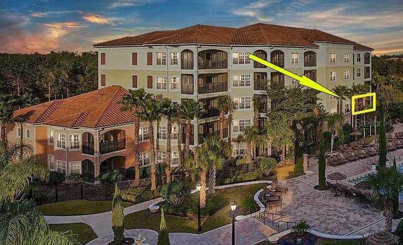 8601 WORLDQUEST BOULEVARD #3206, Orlando, FL 32821 - #: O5926552