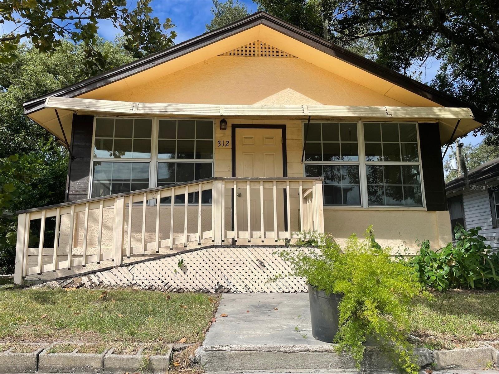312 S CHAPMAN AVENUE, Sanford, FL 32771 - #: O5976552