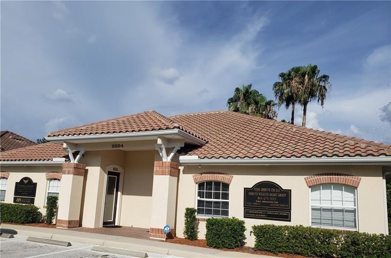2224 ASHLEY OAKS CIRCLE, Wesley Chapel, FL 33544 - MLS#: T3249552