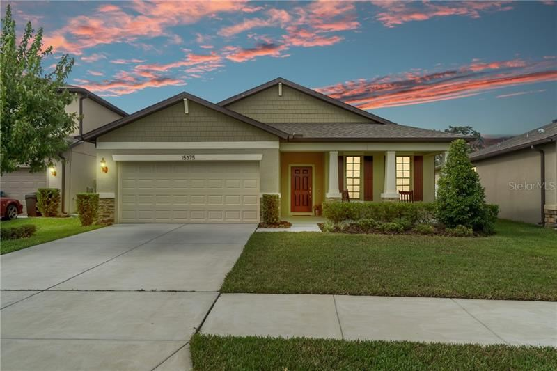 15375 STONE HOUSE DRIVE, Brooksville, FL 34604 - #: T3272552