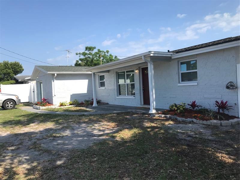 5338 TROUBLE CREEK ROAD, New Port Richey, FL 34652 - MLS#: T3301552