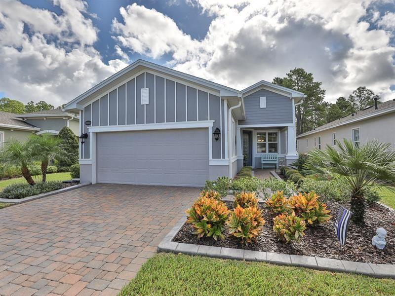 1371 HAYTON AVENUE, Deland, FL 32724 - #: V4915552