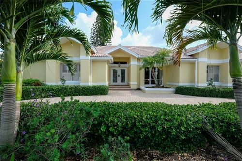 Photo of 208 LOOKOUT POINT DRIVE, OSPREY, FL 34229 (MLS # A4471553)