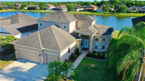 Photo of 2347 123RD PLACE E, PARRISH, FL 34219 (MLS # A4496553)
