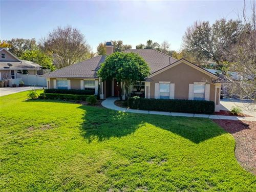 Photo of 11006 BRONSON ROAD, CLERMONT, FL 34711 (MLS # G5024553)
