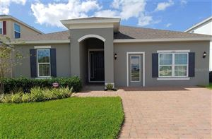 Photo of 237 CITRUS POINTE DRIVE, HAINES CITY, FL 33844 (MLS # O5822553)
