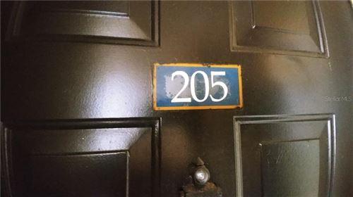 Photo of 409 SUMMIT RIDGE PLACE #205, LONGWOOD, FL 32779 (MLS # O5928553)