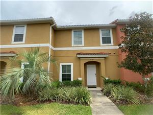 Photo of 3032 SECRET LAKE DRIVE, KISSIMMEE, FL 34747 (MLS # S5021553)