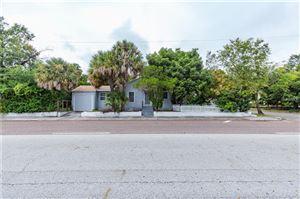 Photo of 2402 W NORTH B STREET, TAMPA, FL 33609 (MLS # T3142553)