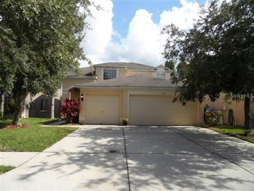 Photo of 10517 LUCAYA DRIVE, TAMPA, FL 33647 (MLS # T3214553)