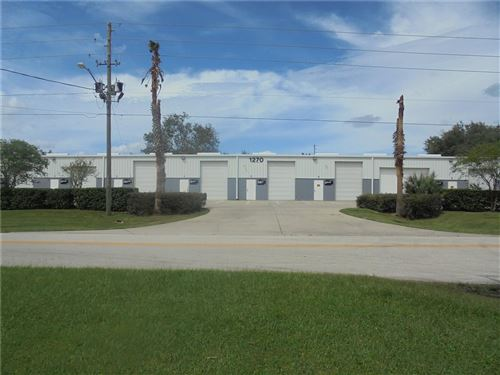 Photo of 1270 BISCAYNE BOULEVARD #1, DELAND, FL 32724 (MLS # V4921553)