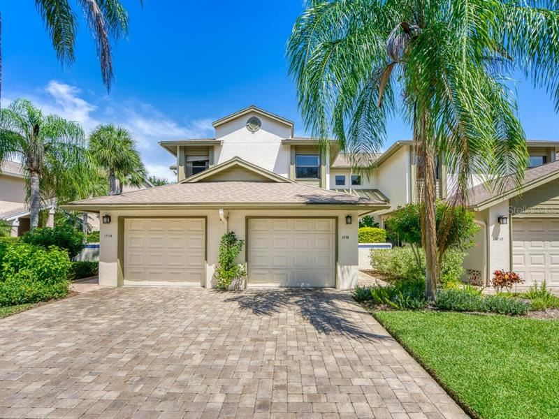 Photo of 1712 STARLING DRIVE, SARASOTA, FL 34231 (MLS # A4478553)