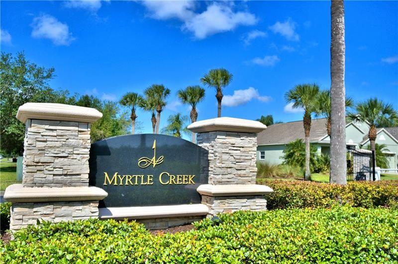 9441 MYRTLE CREEK LANE #214, Orlando, FL 32832 - #: O5862553
