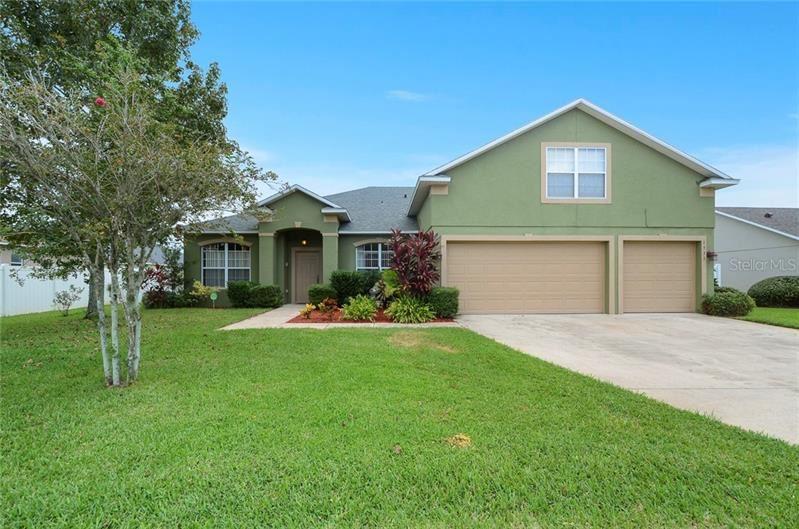 1533 MISTFLOWER LANE, Winter Garden, FL 34787 - #: O5898553