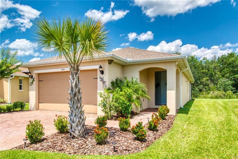 1441 HARBOR RIDGE DRIVE, Poinciana, FL 34759 - MLS#: S5035553