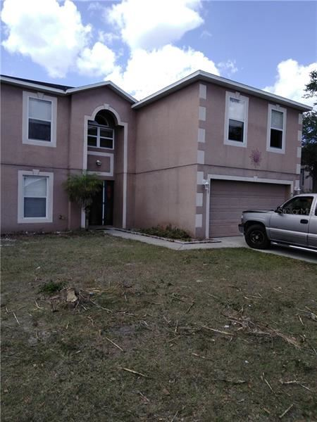 1858 EMILY DRIVE, Winter Haven, FL 33884 - #: T3233553