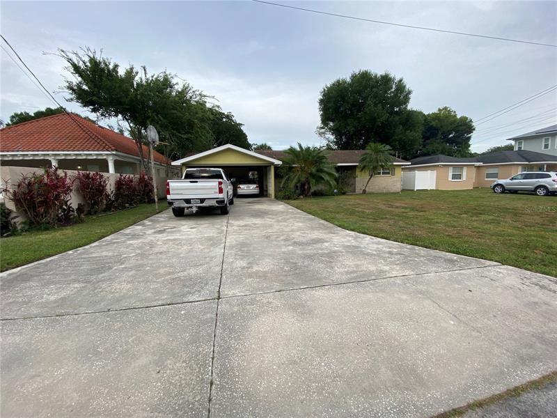 809 N BRADFORD AVENUE, Tampa, FL 33609 - #: T3306553