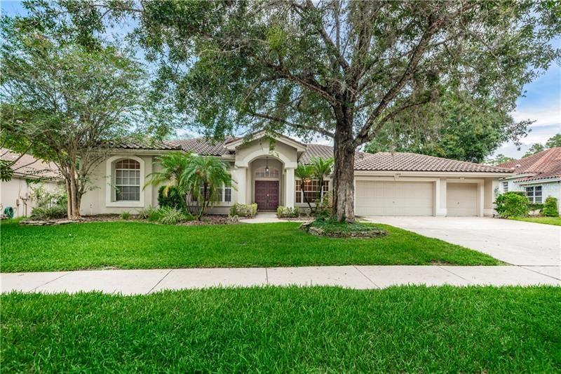 1210 BERKSHIRE LANE, Tarpon Springs, FL 34688 - #: U8095553