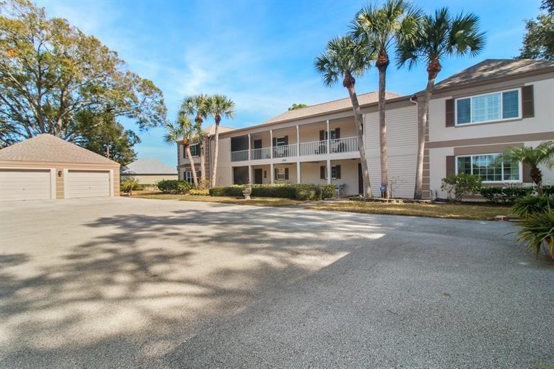 9797 BARDMOOR BOULEVARD #D, Seminole, FL 33777 - #: U8110553