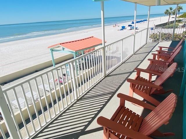 17250 GULF BOULEVARD #30, North Redington Beach, FL 33708 - #: U8114553