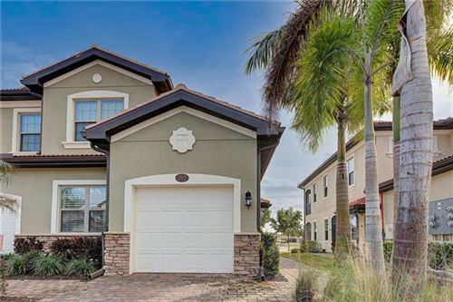 Photo of 110 PORTA VECCHIO BEND #202, NORTH VENICE, FL 34275 (MLS # A4488554)
