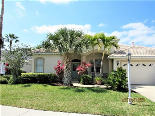Photo of 2797 ROYAL PALM DRIVE, NORTH PORT, FL 34288 (MLS # A4493554)