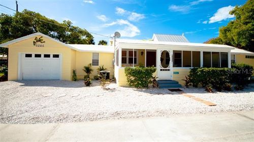 Tiny photo for 9206 GULF DRIVE, ANNA MARIA, FL 34216 (MLS # A4496554)