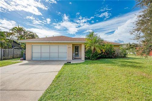 Photo of 5996 ORCHIS ROAD, VENICE, FL 34293 (MLS # D6114554)