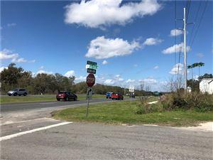 Tiny photo for 2809 SUNRISE ROAD & US HIGHWAY 27/441, LADY LAKE, FL 32159 (MLS # G5012554)