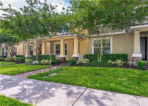 Photo of 11424 CENTER LAKE DRIVE, WINDERMERE, FL 34786 (MLS # O5867554)