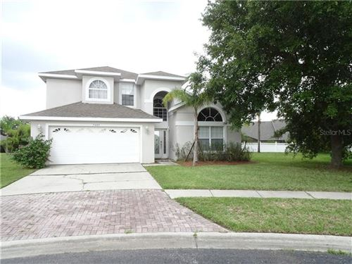 Photo of 7909 EMPERORS ORCHID COURT, KISSIMMEE, FL 34747 (MLS # O5878554)