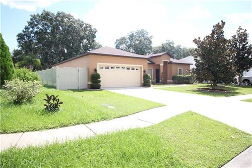 Photo of 439 MARLBERRY LEAF AVENUE, KISSIMMEE, FL 34758 (MLS # O5894554)