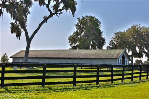 Tiny photo for 13521 W 318 HIGHWAY, WILLISTON, FL 32696 (MLS # OM535554)