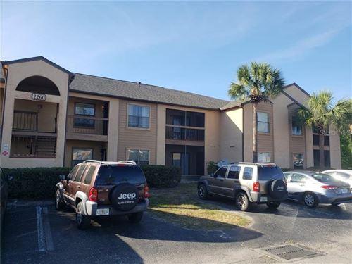 Photo of 2260 CASCADES BOULEVARD #105, KISSIMMEE, FL 34741 (MLS # S5032554)