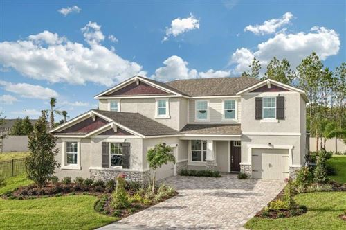 Photo of 11710 WROUGHT PINE LOOP, RIVERVIEW, FL 33569 (MLS # T3251554)