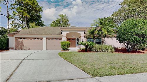 Photo of 16317 BYRNWYCK LANE, ODESSA, FL 33556 (MLS # T3334554)